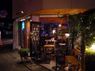 カーター(松原一丁目) 一人でふらっと立ち寄れる居心地のいいお店