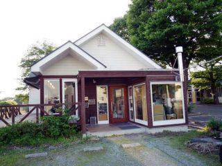 パンとコーヒーのお店 Bakery & Cafe Niwa (当郷町)