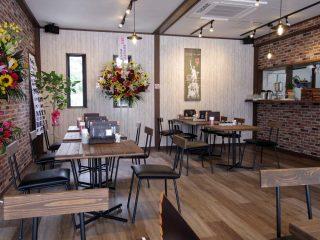 SABOROSA GRILLが7月22日オープン!! ブラジルスタイルのバーベキューとグリルのお店(新宿一丁目)