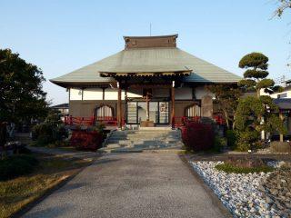 法高寺の御会式(御命講)、今年は11月29日開催