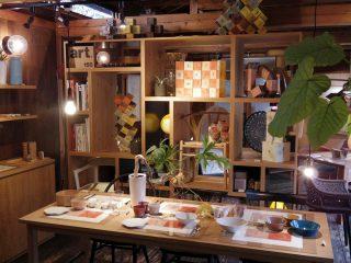 「コト」で開催中の『モノ・コト・ハンガ』亀山知英展に行ってきたよ