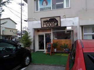 【3月31日閉店】Cafe&bar ROOTS(大手町)  創作イタリアンのお店