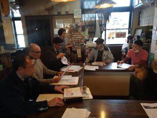 らーめんのまち館林プロジェクト2回目のミーティングを開催!