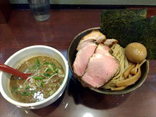 『麺屋 照の坊』3月23日オープン!!らーめんとつけめんのお店(青柳町)