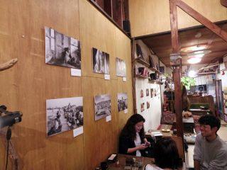 「ロヒンギャ難民写真展 Oroscopo」に行ってきたよ