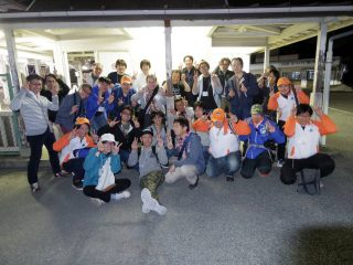 「夏隊帰還記念よりもいを語る会」開催しました!!