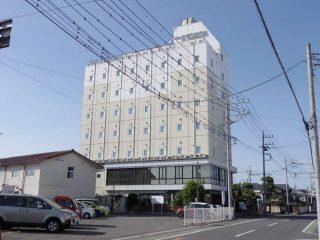 『ニューミヤコホテル館林』が2020年1月限りで営業終了。来春新たなホテルがオープン!!