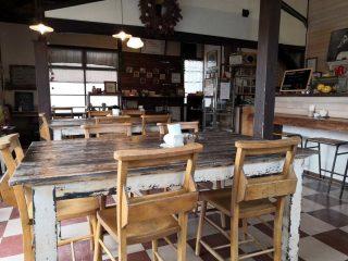 『KOUBA』カレーとキッシュと紅茶のお店