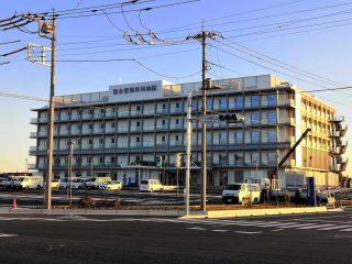 慶友整形外科病院の新病院が3月3日オープン!!