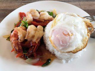 タイ料理店『キンジューヤンタイ』が大手町に移転