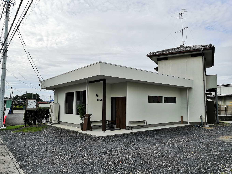 『BRERA』邑楽町にオープンしたイタリア料理のお店