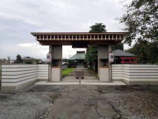 法高寺の御会式(御命講)、2019年は11月8日開催