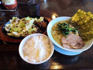 楠町に『くすのき食堂』オープン!!