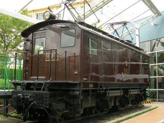 『東武鉄道電気機関車 就役90周年記念乗車券』が発売