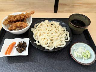 旧国道122沿いに『めん飯屋 おおざぬき』オープン!!