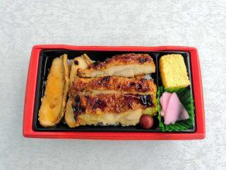 【テイクアウト】「TATEBAYASHI Eats」&とりせんの『上州名物 特選とりめし重』