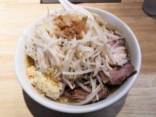 二郎系の新店『麺屋810』7月1日オープン!!