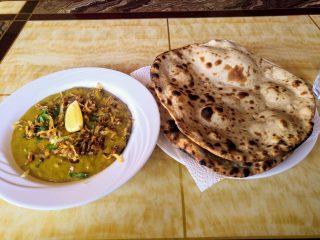 【四県境】『アリインディアンレストラン』パキスタン料理
