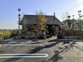 邑楽町の『カフェ・ボブズクレープ』が下三林町に移転