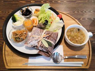 大泉町にギャラリーを備えたカフェ『nino cafe』がオープン!!