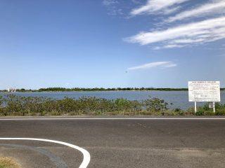【四県境】渡良瀬遊水地でデイキャンプ